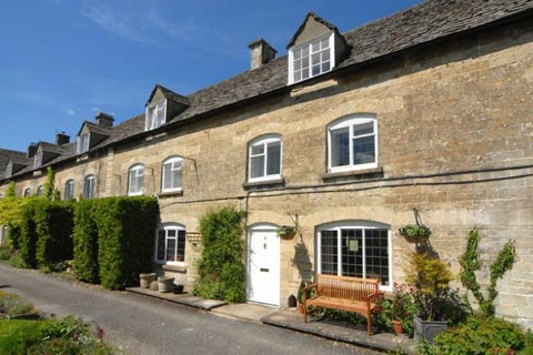 Park Cottage, Minchinhampton