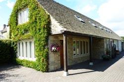 Gable Cottage, Bibury