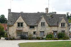 The Square, Bibury
